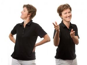 frau-business-portrait-dreifach-montage-posen-studio-karriere