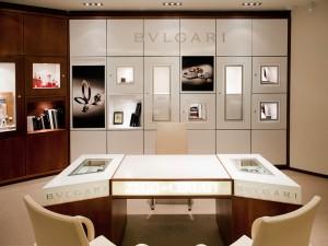 bvlgari-shopgestaltung-dekoratin-elegant-juwelier-geschäft