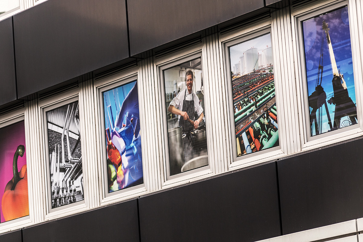 Fensterfolie-Durchsicht-Oneway-Fensterwerbung-Digitaldruck-2