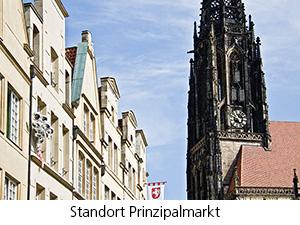 Standort Prinzipalmarkt