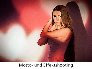 Motto- und Special Effect Fotoshootings