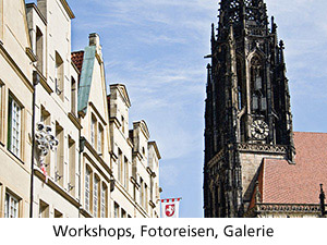 Fotokurse Workshops Fotoreisen