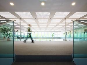 Firmenportrait, Räumlichkeiten