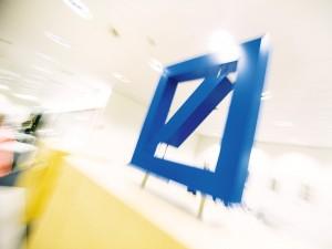 Firmenportrait, Logo