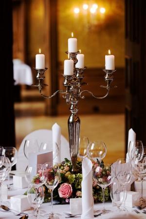 Hochzeitsfotograf, Dekobild Tischdekoration