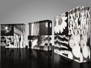 Deko Objekt, Acrylglas Block eigenes Motiv