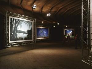 Großformatdruck für Ausstellungen