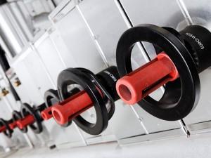 Industriefoto Klimatechnik