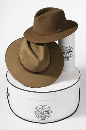Objektfotografie Produkt Hut