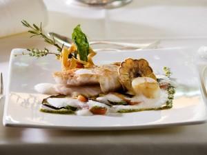 Produktfotografie Restaurant Essen