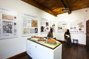 Verlinkung zu Lepramuseum