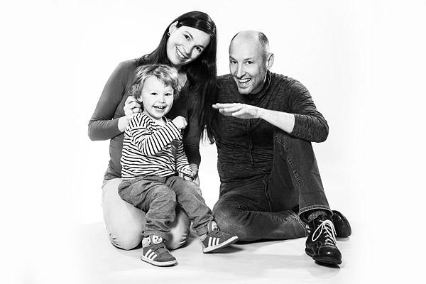 Gruppe & Familie
